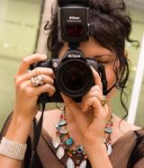 Creative Director - Priscilla Bracks.